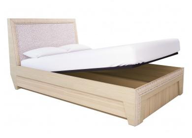 Кровать Калипсо с подъемным механизмом Туя