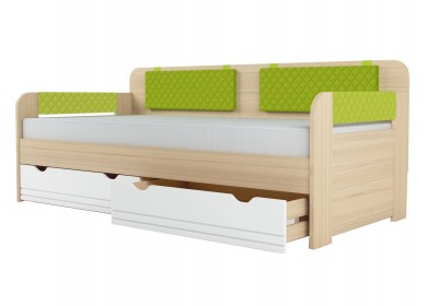 Кровать-тахта Стиль Лайм