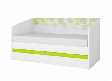 Кровать-тахта Эко малая