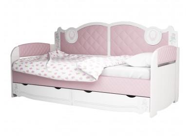 Кровать-тахта Розалия