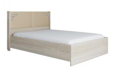 Кровать Сан-Ремо беж с подъемным механизмом