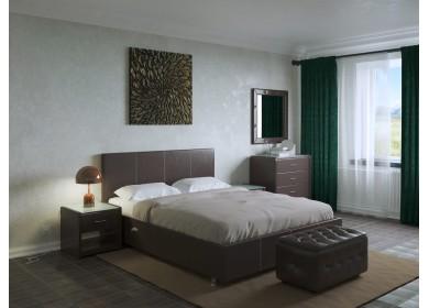 Кровать Атриум
