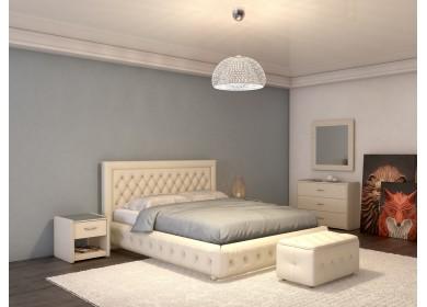 Кровать Биг Бен с подъемным механизмом