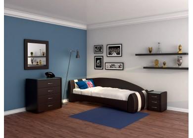 Кровать Кальвет