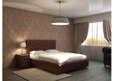 Кровать Купол тысячелетия