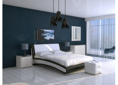 Кровать Помпиду