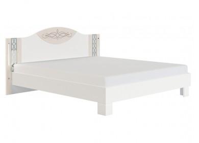 Кровать с подсветкой Белла