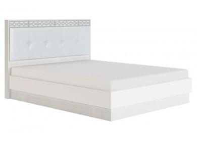 Кровать с мягкой спинкой Белла с подъемным механизмом