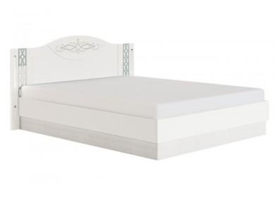 Кровать с подсветкой Белла с подъемным механизмом