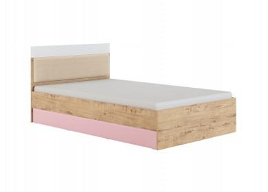 Кровать Дублин Роуз 1,2