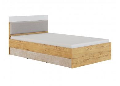 Кровать Дублин Стоун 1,2