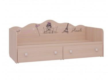 Кровать-тахта Амели