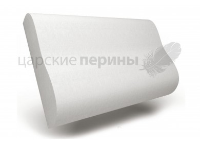 Подушка Memory Foam Premium Wave