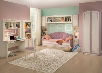 Что нужно знать при выборе детской мебели