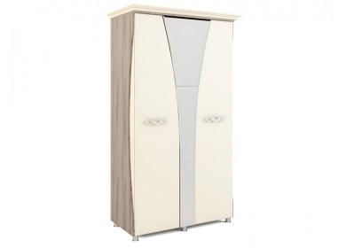 Шкаф двухдверный Натали