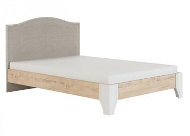 Кровать Флоренция с мягкой спинкой
