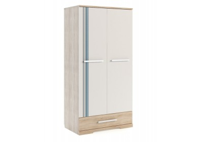 Шкаф двухдверный Лион