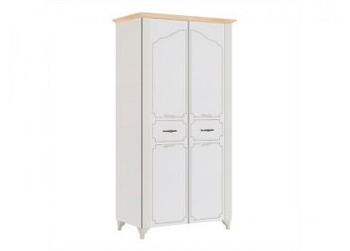 Шкаф двухдверный Элен