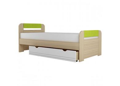 Кровать Стиль 120x200 Лайм
