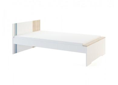 Кровать Лион 1,2