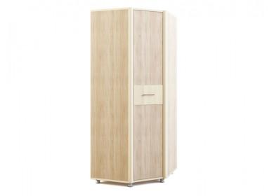 Шкаф угловой без зеркала Оливия Дуб сонома