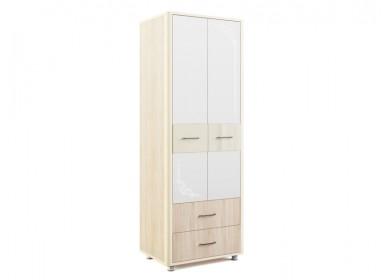 Шкаф двухдверный Оливия Дуб сонома